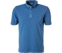 Polo-Shirt, Baumwoll-Piqué