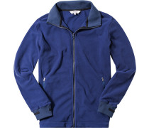 Fleecejacke, Microfaser Polartec®, royal