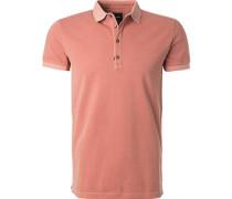 Polo-Shirt, Baumwoll-Piqué, alt