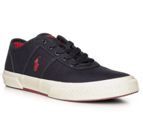 Schuhe Sneaker, Canvas, navy