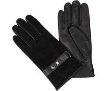 Handschuhe, Lamm-Ziegenleder