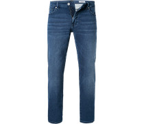 Jeans Maine, Regular Fit, Baumwoll-Stretch
