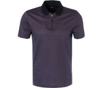 Polo-Shirt, Regular Fit, Baumwoll-Piqué