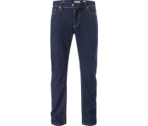 Jeans Vegas, Slim Fit, Baumwoll-Stretch, indigo
