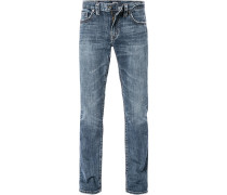 Jeans, Baumwoll-Denim, jeans