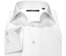 Hemd, Comfort Fit, Popeline, Extra kurzer Arm