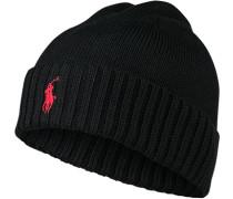 Mütze, Merinowolle