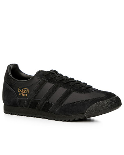 adidas Herren Schuhe Sneaker, Velours-Textil
