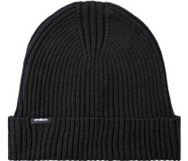 Mütze, Baumwolle-Wolle
