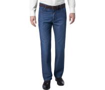 Jeans Pep, Perfect Cut, Baumwoll-Stretch, jeans
