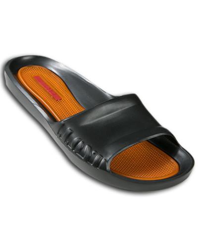 Lloyd Herren Schuhe BEACH, Gummi, -rotorange