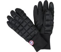 Handschuhe, Mikrofaser-Daune