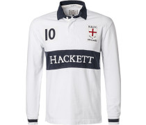 Polo-Shirt, Baumwoll-Jersey
