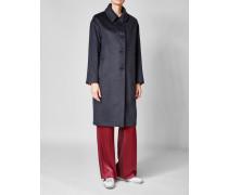 Klassischer Mantel aus Kamelhaar