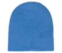 Mütze OSLO aus gefilztem Kaschmir