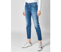 Cropped Jeans BAKER