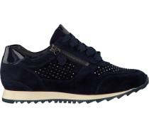 Blaue Hassia Sneaker 1932