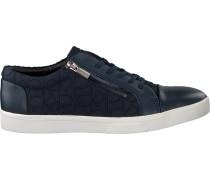 Blaue Calvin Klein Sneaker Ibrahim