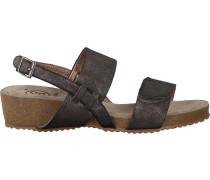 Black Omoda Shoe 1720.2899