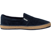 Blue Gant shoe Master