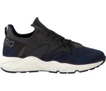 Blaue Iceberg Sneaker Fiu913