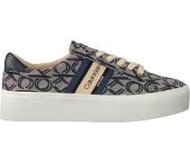 Blaue Calvin Klein Sneaker Low Jinjer