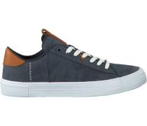 Blaue HUB Sneaker Hook-M
