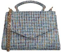 Blaue Becksondergaard Umhängetasche Lora Petit Malery Bag