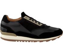 Black Hugo Boss shoe Zephir Runn