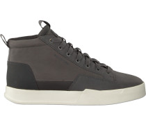 Graue G-Star Raw Sneaker Rackam Core MID