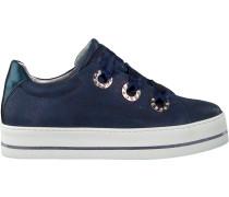 Blaue Maripe Sneaker 26708