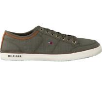 Grüne Sneaker Core Material MIX Sneaker