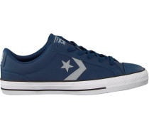 Blaue Converse Sneaker Star Player OX