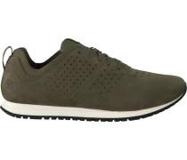 Grüne Timberland Sneaker Retro Runner Oxford