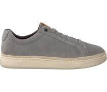 Graue UGG Sneaker M Cali Sneaker LOW