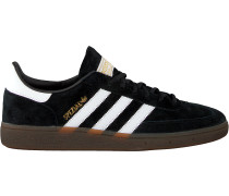 Schwarze Adidas Sneaker Handball Spezial
