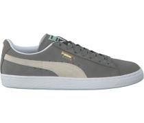 Graue Puma Sneaker 352634 Heren