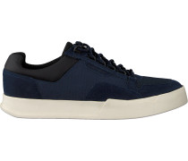 Blaue G-Star Raw Sneaker Low Rackam Vodan Low Ii