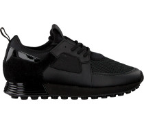 Schwarze Cruyff Classics Sneaker Traxx