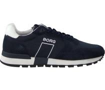 Blaue Bjorn Borg Sneaker LOW CVS