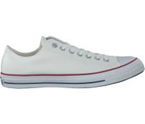 Weiße Converse Sneaker OX Core H