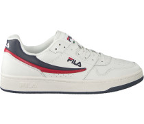Weiße Fila Sneaker Arcade LOW MEN