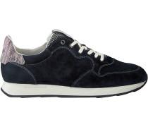 Blaue Floris Van Bommel Sneaker Low 16446