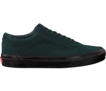 Grüne Vans Sneaker OLD Skool OLD Skool