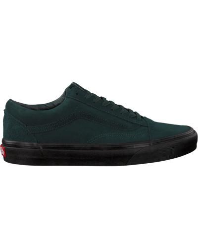 Grüne Vans Sneaker OLD Skool OLD Skool