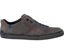 Graue Floris Van Bommel Sneaker 14422