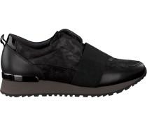 Schwarze Gabor Sneaker 376