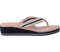 Rosane Pantolette Comfort MID Beach Sandal