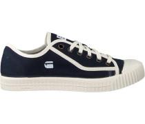 Blaue G-Star Raw Sneaker Rovulc HB WMN
