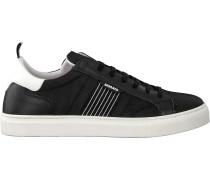 Schwarze Antony Morato Sneaker Low Mmfw01253
